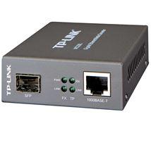 Image de TP-LINK MC220L convertisseur de support réseau 1000 Mbit/s (MC220L V1)