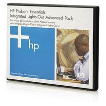 Image de HPE iLO Advanced incl 3yr Tech Support and Updates Flexible e ... (BD506A)