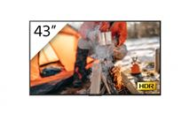 """Image de Sony affichage de messages 108 cm (42.5"""") LED 4K Ultra ... (FWD-43X70H/T)"""