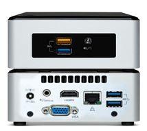 Image de Vision Celeron VMP Lecteur multimédia (VMP-CE3050/2/120)