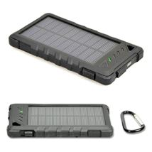 Image de Port Designs banque d'alimentation électrique Noir Lithium P ... (900114)