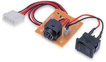 Image de Epson DC-T500: DC Cable for M-T500/BA-T500, 24V (C42D118001)