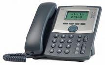Image de Cisco SPA 303 Téléphones fixes (SPA303-G2-AS)
