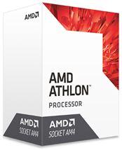 Image de AMD Athlon 240GE processeur 3,5 GHz Boîte 4 Mo L3 (YD240GC6FBBOX)