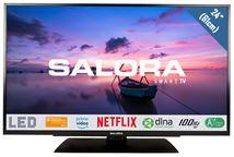 """Image de Salora 6500 series TV 61 cm (24"""") HD Smart TV Noir (24HSB6502)"""