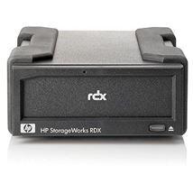 Image de HPE RDX160 External Removable Disk Backup System (AJ766A#ABB)