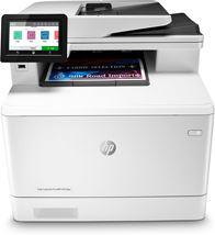 Image de HP Color LaserJet Pro M479dw multifonction (W1A77A#B19)