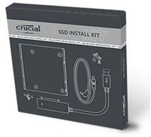 Image de Crucial  kit de support (CTSSDINSTALLAC)