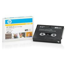 Image de HPE Cartouches DAT/DDS HP DDS-4 40 GB Data Cartridge (150m) C ... (C5718A)