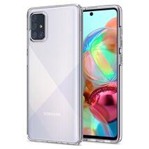 Image de SPIGEN Liquid Crystal Case for Galaxy A71 (ACS00566)