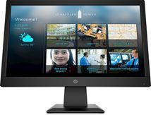 """Image de HP P19b G4 Monitor 47 cm (18.5"""") 1366 x 768 pixels WXGA LED N ... (9TY83AA)"""