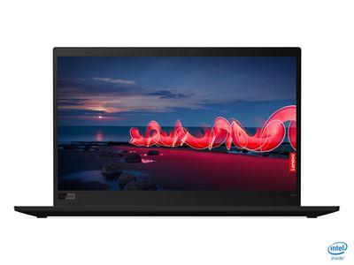 """Image sur Lenovo ThinkPad X1 Carbon Ultraportable Noir 35,6 cm (14"""") ... (20U90047UK)"""