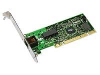Image sur Intel PRO 100 S F+ENet PCI RJ45 168bit (PILA8460C3)