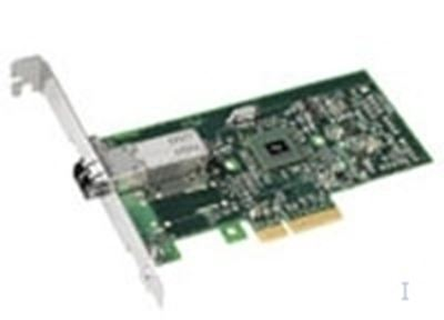 Image sur Intel PRO/1000 PF Server Adapter 1000 Mbit/s Interne (EXPI9400PF)