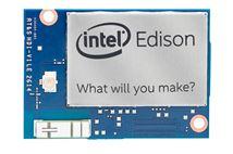 Image de Intel carte de développement 500 MHz Intel Atom® (EDI1.SPON.AL.S)