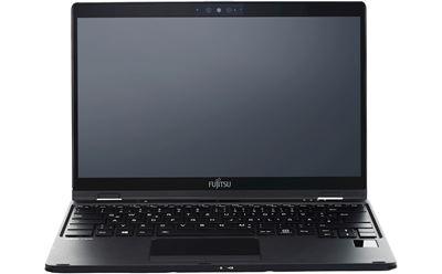Image sur Fujitsu LIFEBOOK U9310X Hybride (2-en-1) Noir 33,8 c ... (VFY:U931XM17A0BE)