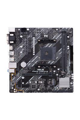 Image sur ASUS PRIME A520M-E Emplacement AM4 micro ATX (90MB1510-M0EAY0)