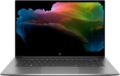 """Image sur HP ZBook Create G7 Ordinateur portable Gris 39,6 cm (15.6"""") 1 ... (1J3S1EA)"""