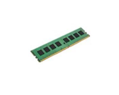Image sur Kingston Technology module de mémoire 8 Go 1 x 8 Go DDR4 ... (KCP429NS6/8)