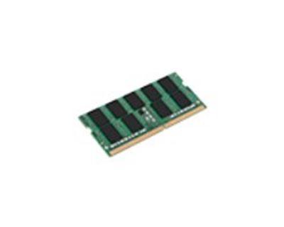 Image sur Kingston Technology module de mémoire 16 Go DDR4 2933 ... (KSM29SED8/16HD)