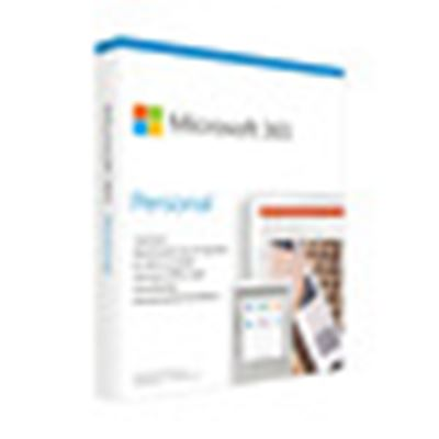 Image sur Microsoft 365 Personal Win/Mac (Dutch) (1 Year) (QQ2-00988)