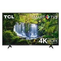 "Image de TCL TV 139,7 cm (55"") 4K Ultra HD Smart TV Wifi Noir (55P611)"