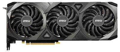 Image sur MSI carte graphique NVIDIA GeForce RTX 309 ... (RTX 3090 VENTUS 3X 24G OC)