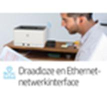 Image de HP Color Laser 150nw Couleur 600 x 600 DPI A4 Wifi (4ZB95A#B19)