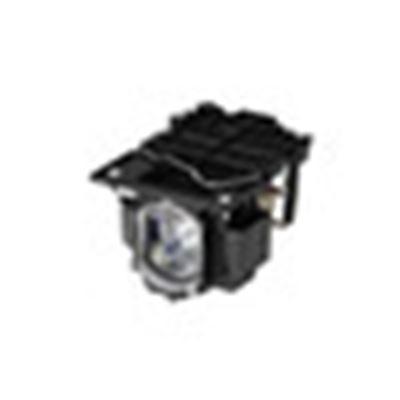 Image sur Hitachi , Projector Lamps, 2000 hrs, 215 W, UHP (DT01411K)