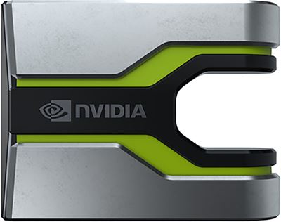Image sur HP Quadro RTX NVLink High-BW 2-slot Bridge (6FY11AA)
