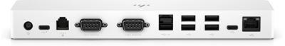 Image sur HP Engage One Prime White I/O Hub (4VW66AA)