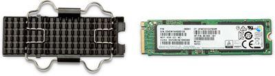Image sur HP Z Turbo 1TB SED (Z4/6 G4) TLC SSD Kit (6YT76AA)