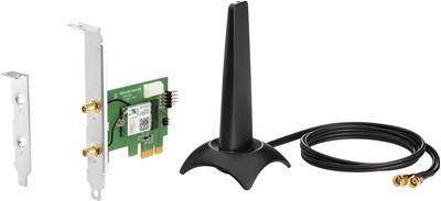 Image sur HP carte réseau WLAN / Bluetooth Interne (7CE01AA)