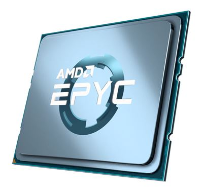 Image sur AMD 7262 Processeur (100-100000041WOF)