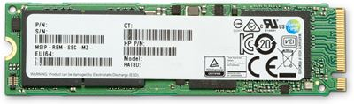Image sur HP disque SSD (8PE64AA)