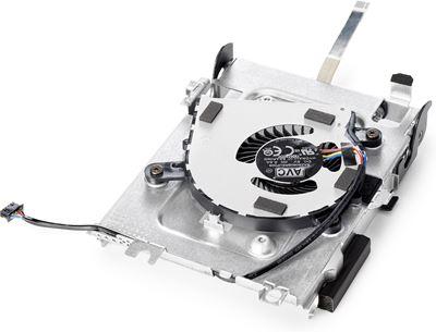 Image sur HP Desktop Mini 2.5-inch SATA Drive Bay kit v2 (13L70AA)
