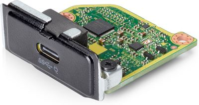 Image sur HP Type-C USB 3.1 Gen2 Port with 100W PD v2 (13L60AA)