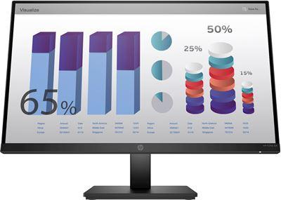 Image sur HP P24q G4 QHD Height Adjust Monitor (8MB10AA)