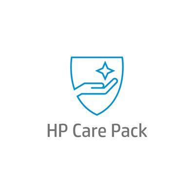 Image sur HP extension de garantie et support (U18JWE)