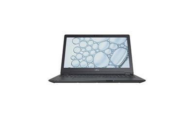 Image sur Fujitsu LIFEBOOK U7510 Ordinateur portable Noir 39,6 ... (VFY:U7510M15A0LU)