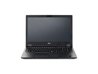 Image sur Fujitsu LIFEBOOK E5510 Ordinateur portable Noir 39,6 ... (VFY:E5510M15A0LU)