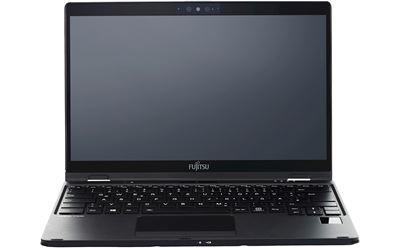 Image sur Fujitsu LIFEBOOK U9310X Hybride (2-en-1) Noir 33,8 c ... (VFY:U931XM17A0LU)