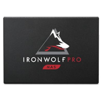 "Image sur Seagate IronWolf 125 Pro 2.5"" 3840 Go Série ATA III 3D ... (ZA3840NX1A001)"