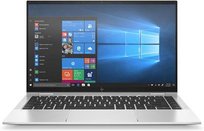 Image sur HP EliteBook x360 1040 G7 Ordinateur portable Argent 35,6 cm ... (229T4EA)