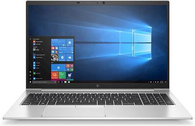 """Image sur HP EliteBook 850 G7 Ordinateur portable Argent 39,6 cm (15.6"""" ... (10U58EA)"""