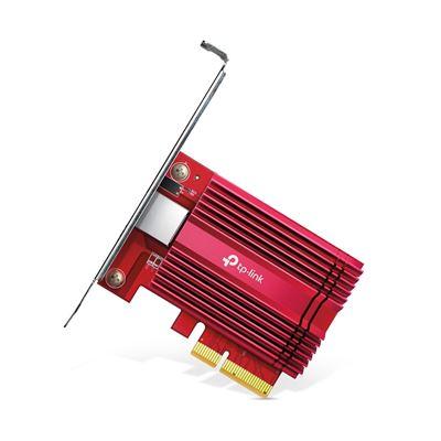 Image sur TP-LINK carte réseau Ethernet 10000 Mbit/s Interne (TX401)