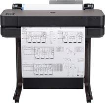 Image de HP Designjet T630 imprimante grand format Wifi A jet d'encre t ... (5HB09A)