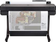 Image de HP Designjet T630 imprimante grand format A jet d'encre thermi ... (5HB11A)