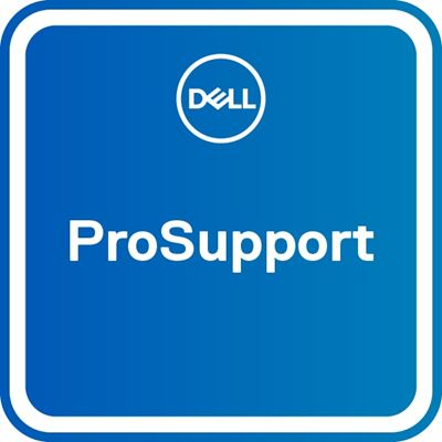 Image sur DELL 2Y Coll&Rtn to 4Y ProSpt (VDT3XXX_3124)