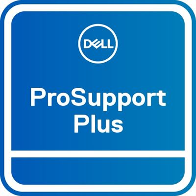 Image sur DELL 2Y Coll&Rtn to 3Y ProSpt PL (VDT3XXX_3223)